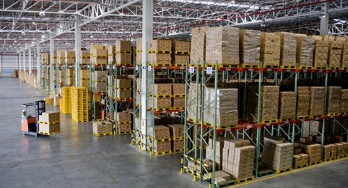 Data can help organizations identify hidden costs within their warehouses.