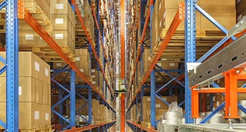 Robotics systems are driving innovation across the warehouse sector.