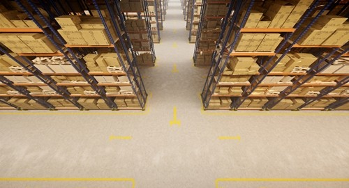 The growing e-commerce industry is making warehouse innovation critical.