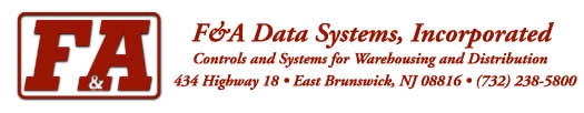 F&A Data Systems, Incorporated
